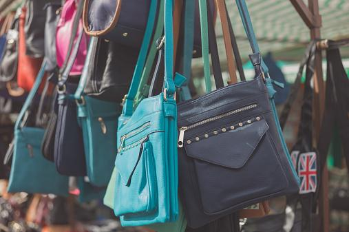 Counterfeit Bags